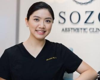 Dr Sau Po Yi undefined