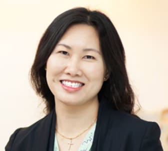 Dr Lynne Lim undefined