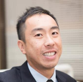 Dr Eugene Chan undefined