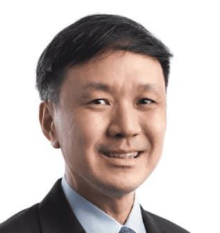 Dr Steven Ng undefined