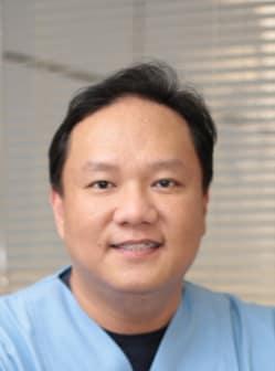 Dr Ho Kok Sen undefined