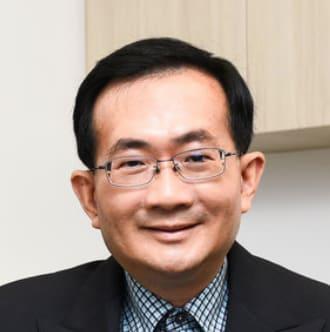 Dr Steven Ang undefined