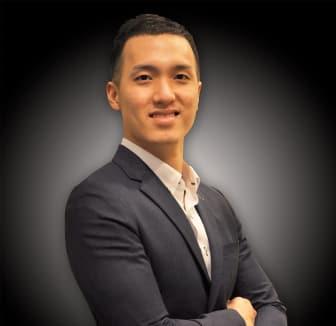 Dr Harvey Ho undefined
