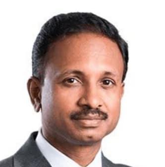 Dr Nandakumar Ramasami undefined