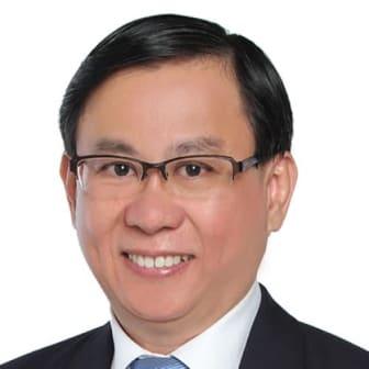 Dr Joshua Lim undefined