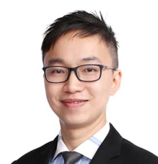 Dr Lai Junxu undefined