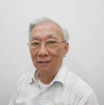 Dr Loh Soo Ann undefined