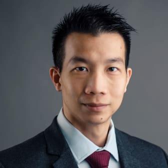 Dr Daniel Phang undefined