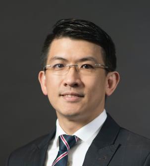 Dr Terence Goh undefined