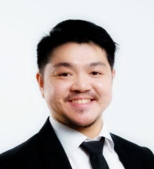 Dr Jipson Quah undefined