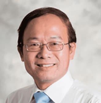 Dr Ng Beng Yeong undefined