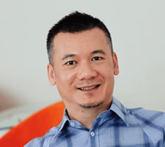 Dr Nicholas Ngui undefined