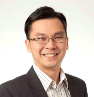 Dr Irenaeus Liu undefined