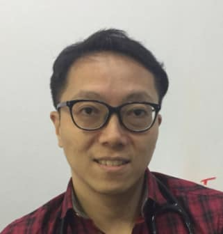 Dr Julian Ng undefined