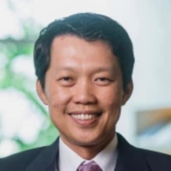 Dr Chin Yee Fatt undefined