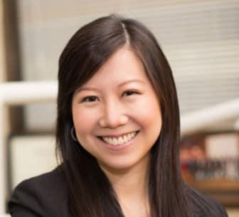 Dr Daylene Leong undefined