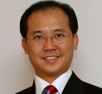 Dr James Ho undefined