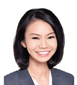 Dr Priscilla Lu undefined