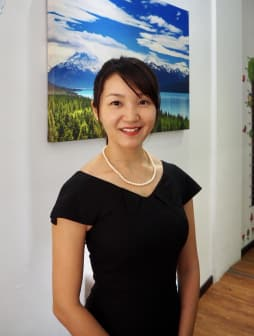 Dr Yao Xu undefined