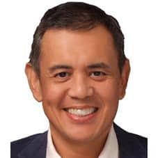 Dr Adrian Saurajen undefined