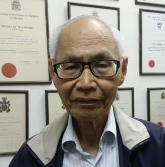 Dr Tsoi Wing Foo undefined