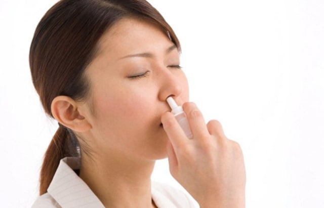 sensitive nose Singapore