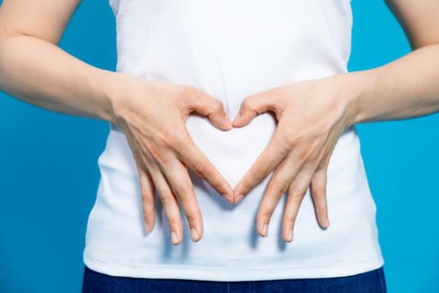 heart colonoscopy woman