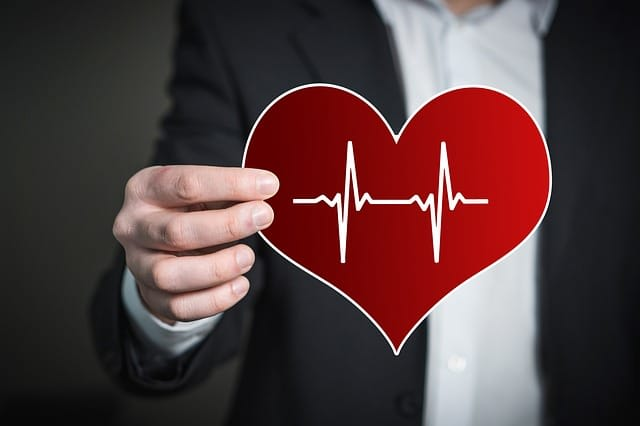 heart disease singapore
