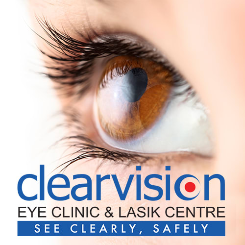Clearvision Eye Clinic & LASIK Centre undefined