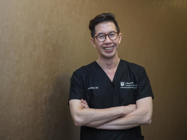 Dr. Benjamin Yim  Clinical Aesthetics & Laser Centre undefined