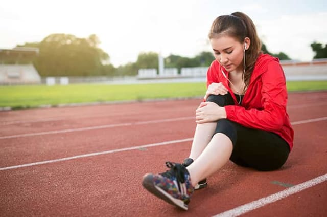 A Complete Guide To ACL Tears In Singapore By An Orthopaedic Surgeon (2020)