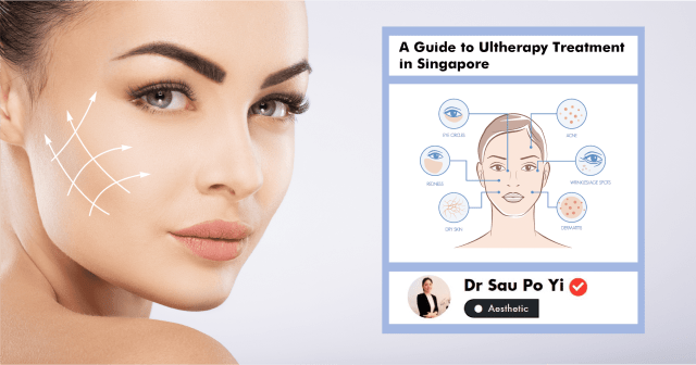 A Complete Guide To Ultherapy Treatment In Singapore (2019)