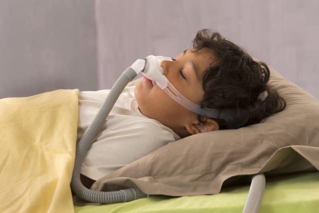 The Essential Guide To Paediatric Sleep Apnea in Singapore (2020)