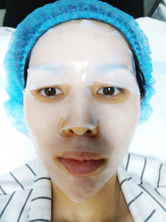 NeoGen Plasma Facial - Dr Lee Mun Heng of Cambridge Medical 5a84fcc752189b0078fed47a