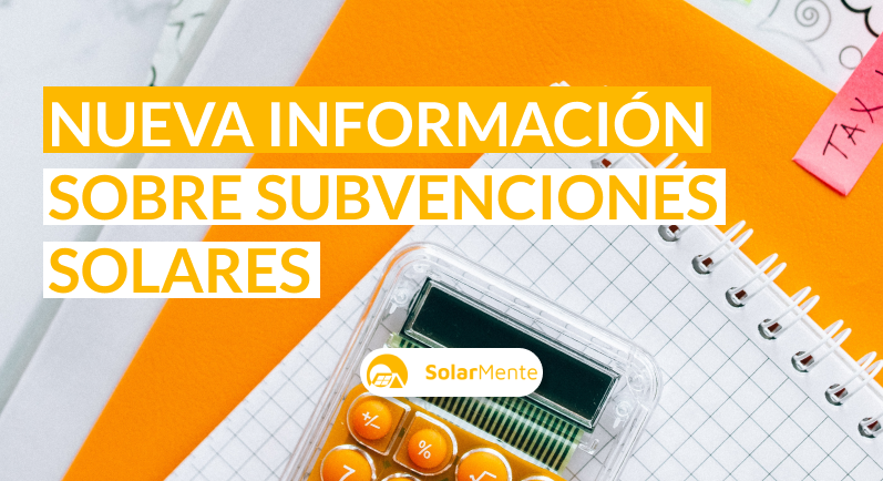 Informacion sobre Energia Solar y Sostenibilidad