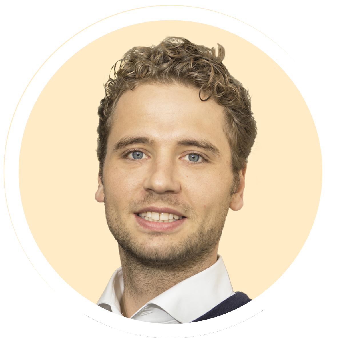 SolarMente Wouter Draijer Fundador