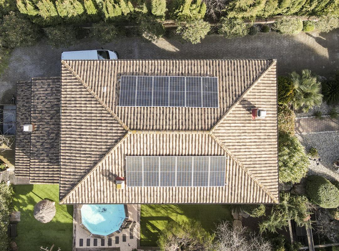 SolarMente instalación placas solares