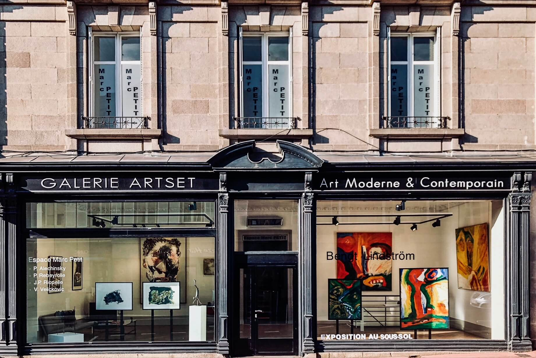 Image façade Artset