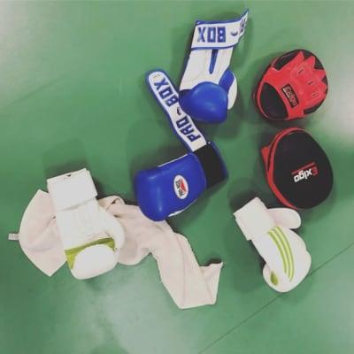image White Collar Boxing