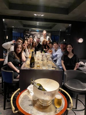image Christmas Party 2019