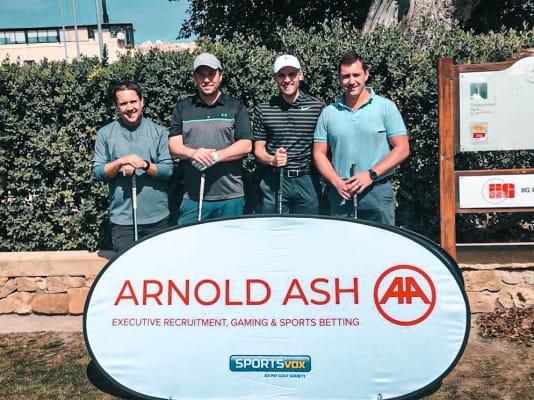 image Arnold Ash Golf Series - Malta