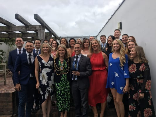 image Queens Award for Enterprise 2019