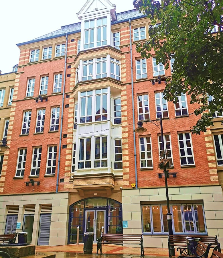 image Our Offices at Ambler House, LS1