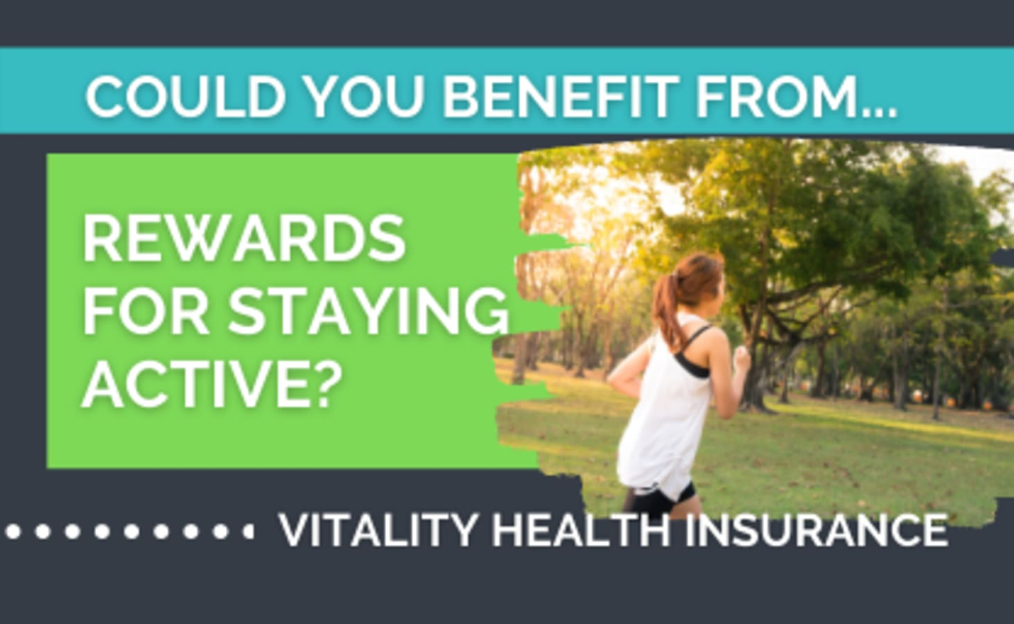 image More than just health insurance