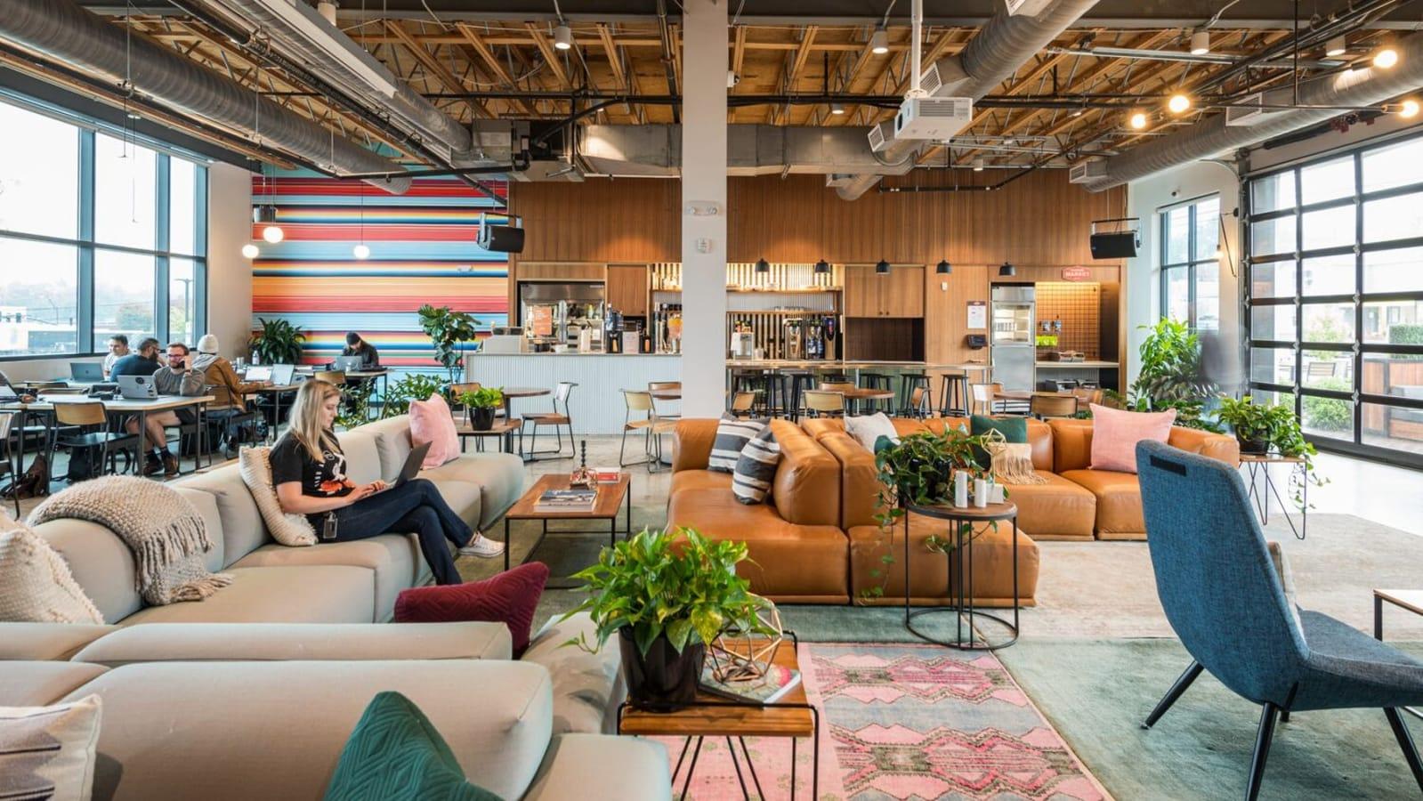 image Nashville office