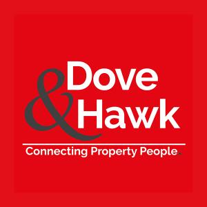 Dove & Hawk