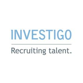Investigo logo