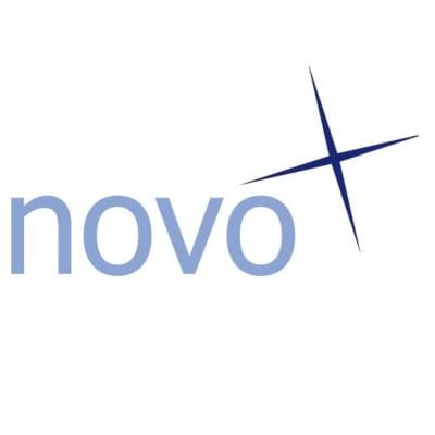 Novo Executive Search and Selection logo
