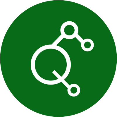 Qurated Network logo
