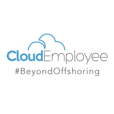 Cloud Employee logo